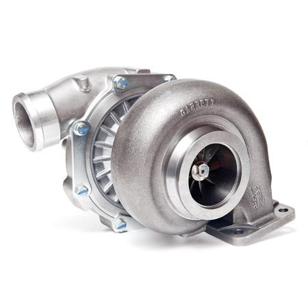 turbocompresseur-garrett